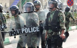 Iran tuyên bố kiểm soát các cuộc biểu tình