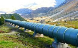 Lạnh nhạt với phương Tây, Nga tăng gấp đôi lượng dầu bán cho Trung Quốc