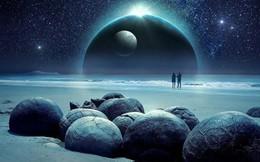 Giả thuyết mới gợi mở về dấu hiệu của sự sống ngoài Trái đất