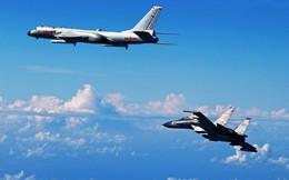 Sĩ quan Đài Loan: Chiến đấu cơ TQ vây Đài Loan là cơ hội để quân đội đảo này tập bắn