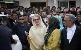 Tòa án Bangladesh ra lệnh bắt giữ cựu Thủ tướng Khalida Zia