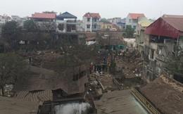 Danh tính các nạn nhân thương vong trong vụ nổ lớn ở Bắc Ninh