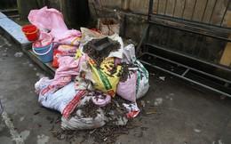 Vụ nổ ở Bắc Ninh: Đạn phủ kín đường làng, đã thu gom được 500kg đầu đạn