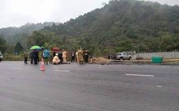 Tài xế đâm chết 5 người ở Hà Giang ra trình diện công an
