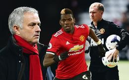 Paul Scholes chỉ trích Pogba là đúng, nhưng Mourinho phản ứng chẳng hề sai
