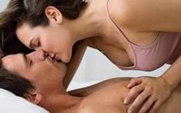 8 sự thật kinh ngạc về sex