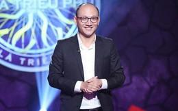 """MC Phan Đăng: """"Ai thay thế MC Lại Văn Sâm dẫn """"Ai là triệu phú"""" cũng đều bị so sánh"""""""