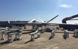 Trung Quốc phát triển UAV quân dụng, Mỹ đứng ngồi không yên