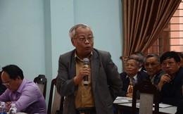 """Bí thư Trương Quang Nghĩa: Tại sao Vũ """"nhôm"""" mua được nhiều đất công sản như vậy?"""