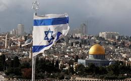 """""""Jerusalem không phải để bán"""""""