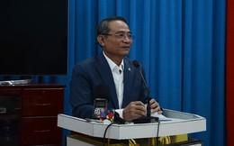 Bí thư Trương Quang Nghĩa tuyên bố sẽ giành lại đất công cho người dân