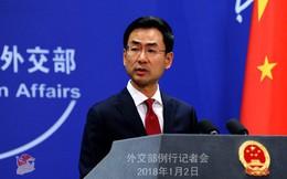 """TQ nóng mặt trước tin lộ tài liệu Bắc Kinh đề nghị """"tuồn"""" tên lửa hiện đại cho Triều TIên"""