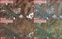 Nghi vấn tên lửa Triều Tiên từng bị lỗi, rơi xuống khu đông dân cư