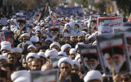 """Iran: Phe biểu tình ủng hộ chính phủ nổi dậy, IRGC tuyên bố bạo động đã """"đi đến hồi kết"""""""