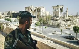 Nga Thổ dồn dập tố hàng chục vụ vi phạm lệnh ngừng bắn Syria