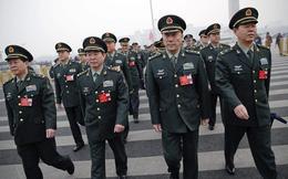 """Tự phá bỏ """"ranh giới đỏ"""", ông Tập Cận Bình muốn gì trong cuộc đại cải cách quân đội TQ?"""