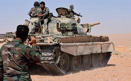 """""""Hổ Syria"""" ra đòn chiếm liên tiếp 12 địa bàn trong thánh địa khủng bố Idlib"""