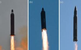Báo Mỹ: Có thể các nhà khoa học Liên-xô giúp Triều Tiên phát triển tên lửa hạt nhân