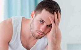 Dấu hiệu nam giới bị thấp testosteron
