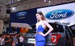 Thuế nhập khẩu về 0%, giá ô tô chỉ giảm nhỏ giọt