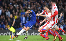 Để Man United vượt mặt, lỗi của Morata hay Conte?