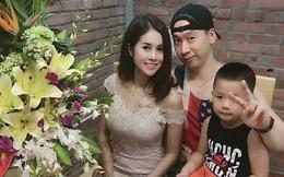 """Người phụ nữ một đời chồng định ở vậy nuôi con nhưng kén được """"trai tân"""" Hàn Quốc"""