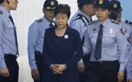 Cựu Tổng thống Hàn Quốc bị cáo buộc 'ăn' hàng triệu USD từ ngân sách an ninh