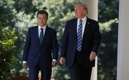 TT Trump đồng ý hoãn tập trận Mỹ - Hàn, có thể cử người nhà tới dự khán Olympics