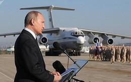 Sau thành công quân sự, Nga có còn giữ vai trò ở Syria thời hậu chiến?