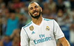 Real sẽ hay hơn khi vắng Benzema?