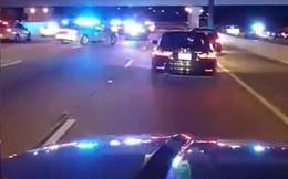 Phóng xe 150km/h, người đàn ông bị 20 xe cảnh sát rượt đuổi và sự thật đáng thông cảm