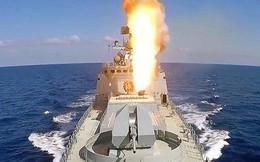 """Nga trang bị """"tấm khiên"""" mới trên khinh hạm đề án 11356: Lột xác để đánh bại mọi đe dọa"""