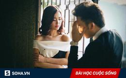 Vừa cưới đã đòi bỏ vợ, 1 viên ngói và 1 cục bông đã khiến anh chồng thay đổi quyết định