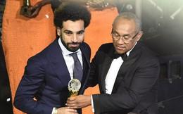 Salah xuất sắc nhất châu Phi năm 2017
