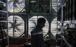 Báo Trung Quốc gọi Bitcoin là bong bóng đầu cơ