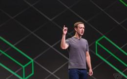 "Mark Zuckerberg vừa tuyên bố: ""Tôi sẽ sửa lại Facebook"""