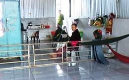 Bảo mẫu hành hạ trẻ em ở Đắk Nông bị xử lý hành chính