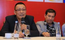 """MC Lại Văn Sâm: """"Tôi chẳng nhường ai bao giờ, nhất là trong công việc"""""""