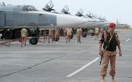 Nga bảo vệ căn cứ không quân ở Syria ra sao