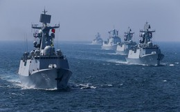 Trung Quốc dự định xây căn cứ Hải quân nước ngoài thứ 2 ở đâu?