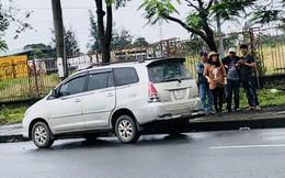 Bị kiểm tra, tài xế nói chở người quen nhưng hành khách tố xe chạy chui