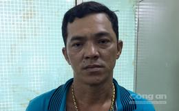 Bắt 14kg ma túy đá, 26.300 viên thuốc lắc đưa từ Campuchia về TP.HCM