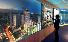 """Công nghệ tương tác ảo 3D – """"vũ khí"""" mới của doanh nghiệp kinh doanh bất động sản"""