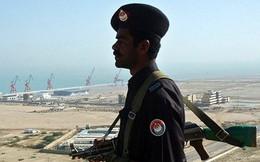 """Xây dựng căn cứ mới ở Pakistan, Trung Quốc muốn """"độc chiếm"""" vùng Nam Á?"""