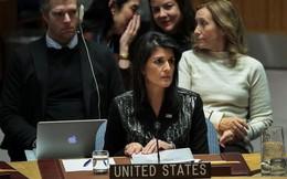 Mỹ muốn chống Iran, các đồng minh thi nhau bảo vệ thỏa thuận hạt nhân
