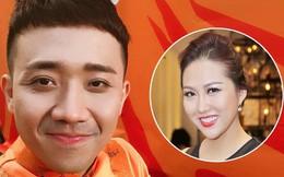 Rộ tin đồn căng thẳng, Trấn Thành chính thức lên tiếng về clip nhái giọng Phi Thanh Vân