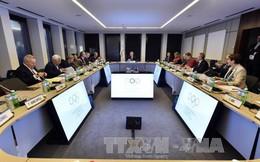 Triều Tiên có thể tham gia Thế vận hội mùa Đông Pyeongchang