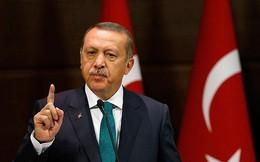 Tổng thống Erdogan: Mỹ can thiệp vào Trung Đông vì tài nguyên thiên nhiên