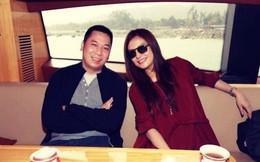 Bê bối tài chính, Triệu Vy ly hôn đại gia sau 9 năm chung sống?
