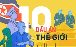 Đà Nẵng và Bánh mì Việt Nam nhìn từ 10 sự kiện đặc biệt thế giới 2017